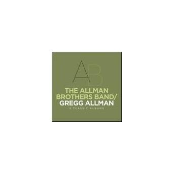 5 Classic Albums - Feat. Gregg Allman