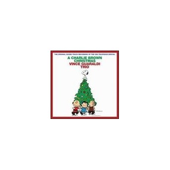 A Charlie Brown Christmas - New Version