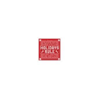 Holidays Rule - Christmas