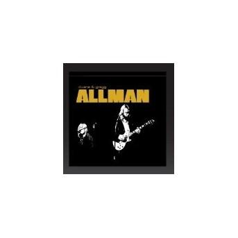 Duane Allman And Gregg Allman
