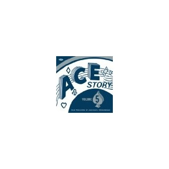 Ace Story Vol. 5